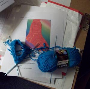 socks-started