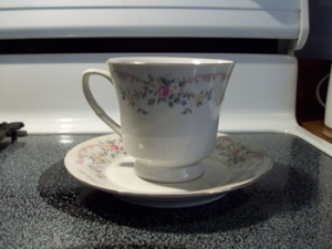 30th Birthday Teacup