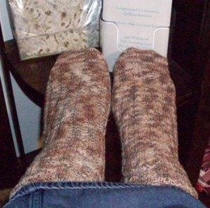socks-pair