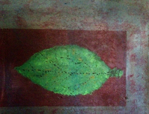 leaf-painting-detail