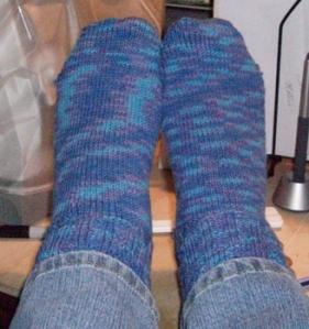 socks-2nd-pair