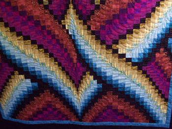 Twisted Bargello Sodypop S Creative Journey