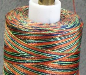 Thread-closeup